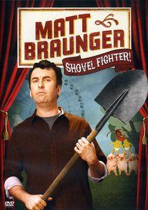 Shovel Fighter