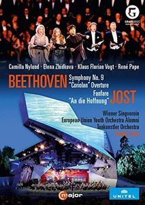 Festive Concert on the Occasion of the 10th Anniversary of the