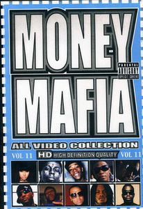 Money Mafia: Volume 11