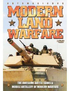 Modern Land Warfare