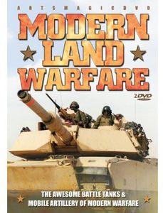 Modern Land Warfare