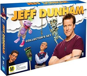Jeff Dunham [Import]