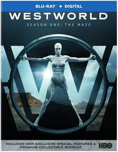 Westworld: Season One: The Maze
