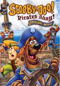 Scooby Doo in Pirates Ahoy