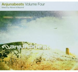 Anjunabeats, Vol. 4 [Import]