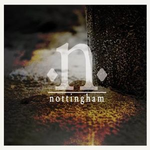 Nottingham EP