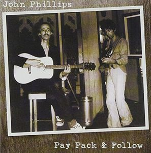 Pay Pack & Follow [Import]