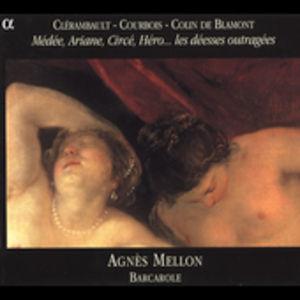 Agnes Mellon Sings