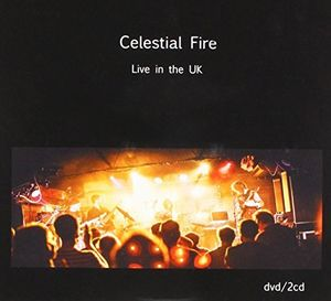 Live in the UK [Import]