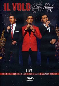 Buon Natale Live from the Fillmore Miami Beach at [Import]