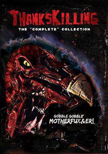 Thankskilling DVD Combo Pack