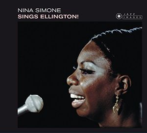 Sings Ellington! [Import]