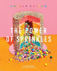 POWER OF SPRINKLES