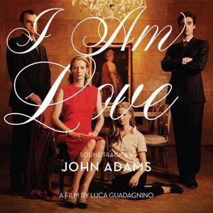 I Am Love (Original Soundtrack)