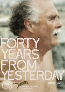 Forty Years From Yesterday