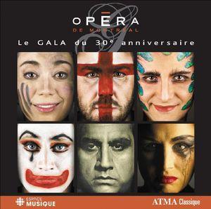 Le Gala Du 30 Anniversaire /  Various