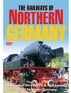 The Railways of Northern Germany