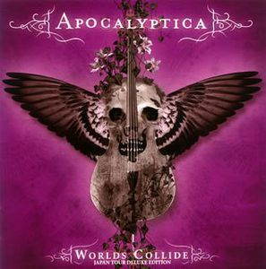 World Collide - Japan Tour Deluxe Edition [Import]