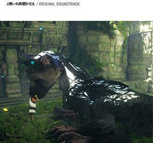 Hitokui No Oowashi Torico (Original Soundtrack) [Import]