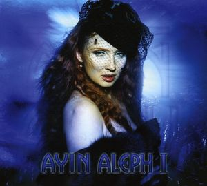 Ayin Aleph I