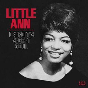 Detroit's Secret Soul [Import] , Little Ann