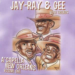 Acappella New Orleans 1