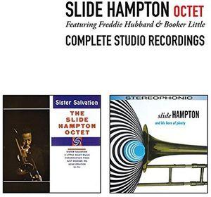 Complete Studio Recordings + 3 Bonus Tracks [Import]