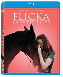 Flicka 3: Country Pride