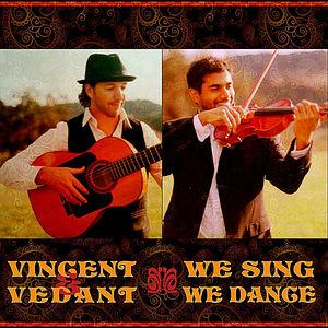 We Sing We Dance