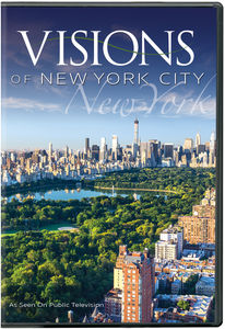 Visions of New York City