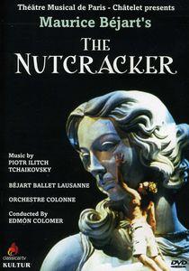 Maurice Bejart's the Nutcracker: Bejart Ballet