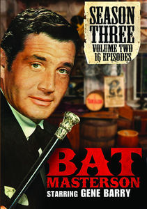 Bat Masterson: The Series