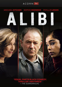 Alibi , Michael Kitchen