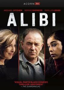 Alibi , Michael Kitchen