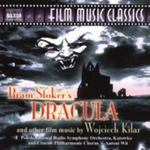 Dracula: Film Music Classics