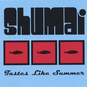 Tastes Like Summer