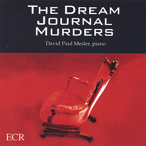 Dream Journal Murders