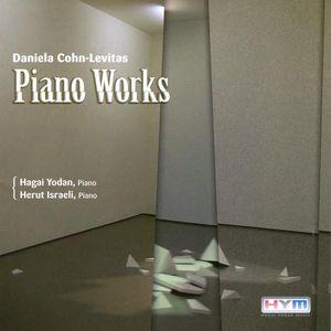 Daniela Cohn-Levitas: Piano Works