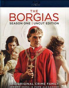 Borgias S1 Comp [Import]