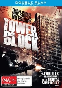 Tower Block [Import]