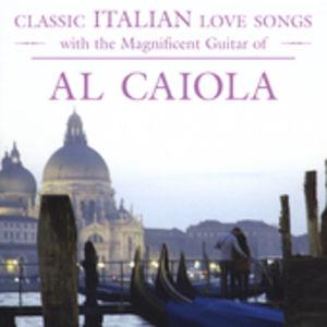 Classic Italian Love Songs