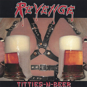 Titties N Beer