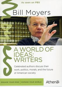 Bill Moyers: A World of Ideas: Writers