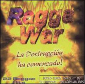 Ragga War /  Various