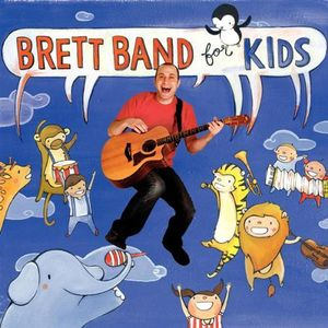 Brett Band for Kids