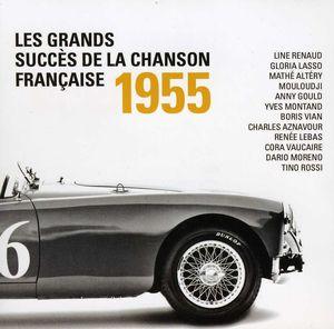 1955 Grands Succes de la Chan [Import]