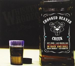 Whiskey Rodeo