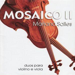 Mosaico II: Duos Para Viola E Violino [Import]