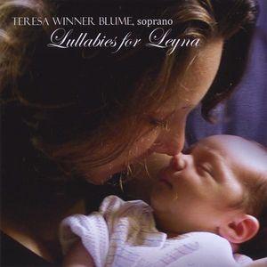 Lullabies for Leyna