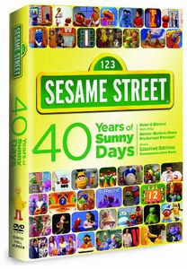 40 Years Of Sunny Days